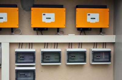 Impianto fotovoltaico asilo di Robegano (VE)